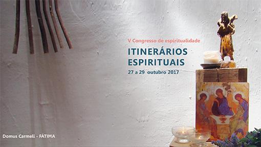 Itinerários Espirituais